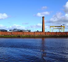 Lagan View 2 by Wrayzo