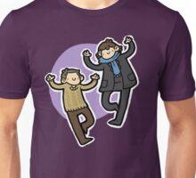 Doodle Detectives Unisex T-Shirt