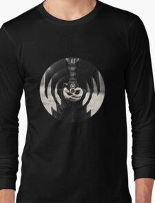 Circle Camera. Long Sleeve T-Shirt