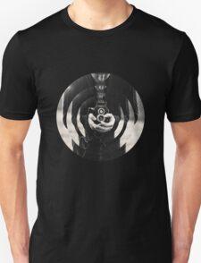 Circle Camera. T-Shirt