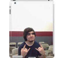Hardcore Froy'd iPad Case/Skin