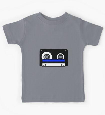 Cassete tape no. 5 Kids Tee