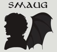 Sherlock Smaug by everlander