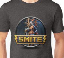 Smite Chronos Logo Unisex T-Shirt