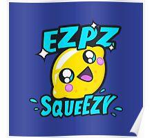 Ezpz Lemon Squeezy v2 Poster