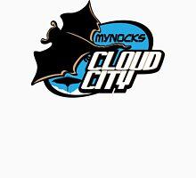 CLOUD CITY MYNOCKS Men's Baseball ¾ T-Shirt