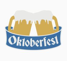 Oktoberfest Beer Team by Style-O-Mat