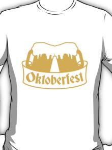 Oktoberfest Beer Team T-Shirt
