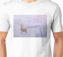 Winter Story Unisex T-Shirt