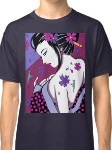 Kuriously Kawaii Classic T-Shirt