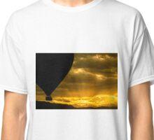 Golden Sky Balloon Drive Classic T-Shirt