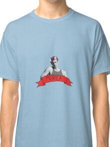 captain 'murica Classic T-Shirt