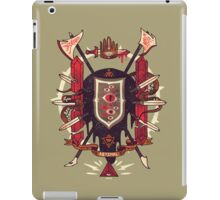 Astral Ancestry iPad Case/Skin