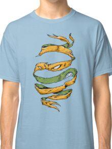 Orange Rind Classic T-Shirt