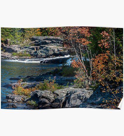 Northern Landscape Beauty Poster