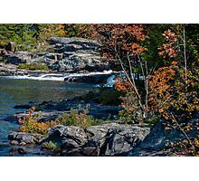 Northern Landscape Beauty Photographic Print