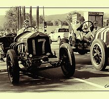 Grand Race Cars by CarolM