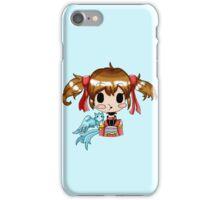 Dragon Tamer Silica SAO iPhone case iPhone Case/Skin