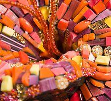 DEMETER by Julee Latimer Mosaics