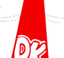 DK Sticker