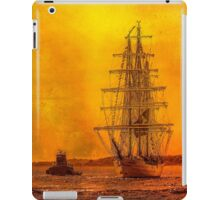 Morning of Glory  iPad Case/Skin