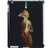 The Lively Earth iPad Case/Skin