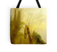 Crop Tote Bag
