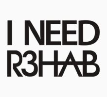 I Need R3hab by Zero887