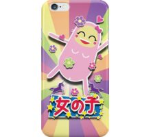 """GIRL"" iPhone Case/Skin"