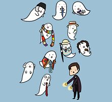 Doctor Boo Unisex T-Shirt