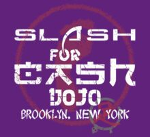 Slash for Cash Dojo by Max Heron
