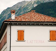 Latteria 2 by jojobob