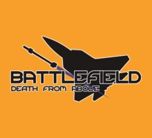 Battlefield Death from Above by MarkSeb