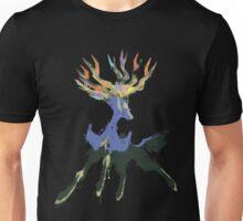 Graffiti Xerneas Unisex T-Shirt