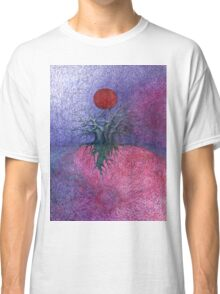 Space Tree Classic T-Shirt