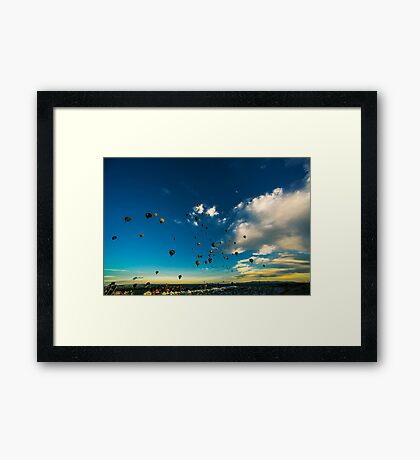 Hey Jude Framed Print