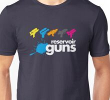 reservoir guns Unisex T-Shirt
