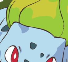 Team Bulbasaur - Pokemon X Y Sticker