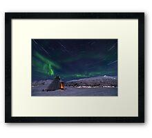 Aurora Framed Print