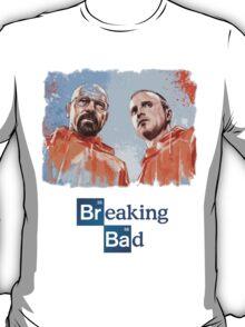 Breaking Bad - Orange Nice T-Shirt T-Shirt