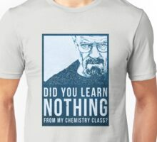 Breaking Bad - Nice T-Shirt Unisex T-Shirt