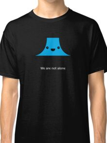 Cute Devil's Tower (Close Encounters of the Third Kind) Classic T-Shirt