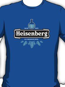 Heisenberg Blue Sky Crystal T-Shirt