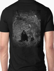 Hallowe'en: welcome to my lair 2 Unisex T-Shirt