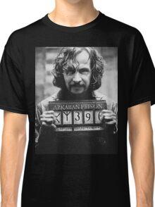 Sirius Black. Classic T-Shirt