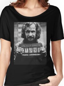 Sirius Black. Women's Relaxed Fit T-Shirt