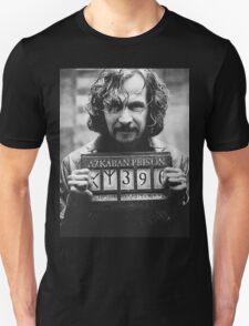 Sirius Black. T-Shirt