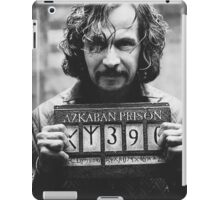 Sirius Black. iPad Case/Skin