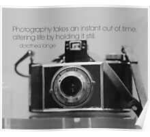 Photography Dorothea Lange Poster
