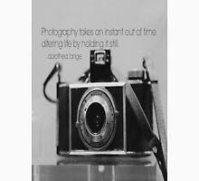 Photography Dorothea Lange Unisex T-Shirt